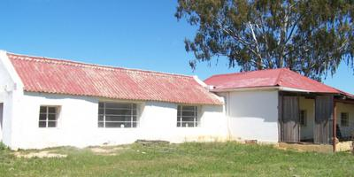 Property For Sale in Langkloof, Langkloof